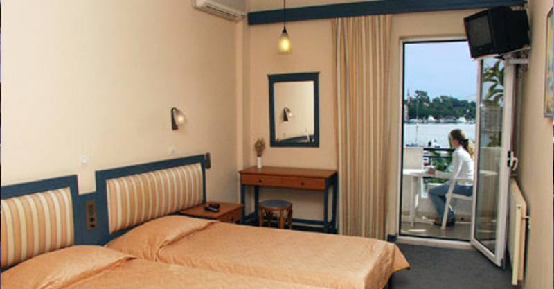 Hotel Astron - Kos stad - Kos